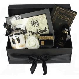 Coffret Cadeau musulman - Hajj Moubarak