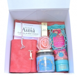 Girly Box