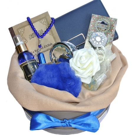 Coffret cadeau femme musulmane -Precieuse