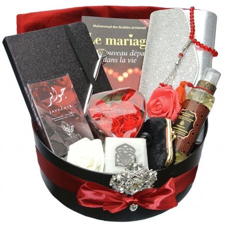 Coffret cadeau mariage femme musulmane -Declaration