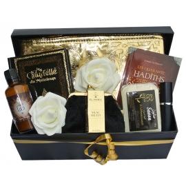 Coffret cadeau femme musulmane - Jawahir